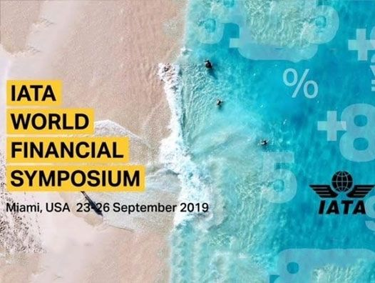 Aviation industry to discuss ways to shape a sustainable future at 2019 WFS event | Aviation