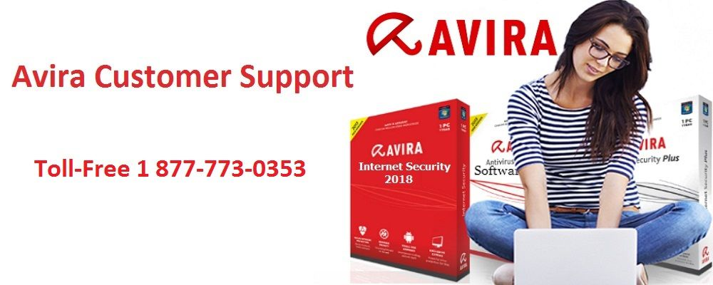Way to Resolve Avira Error Code 500 | +1-877-773-0353