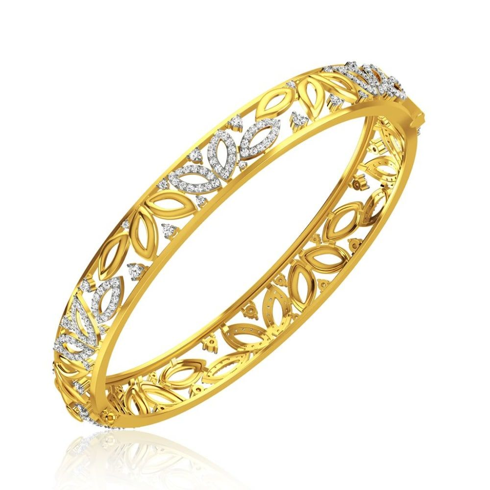 Buy Bangles Designs Online Starting at Rs.53770 - Rockrush India