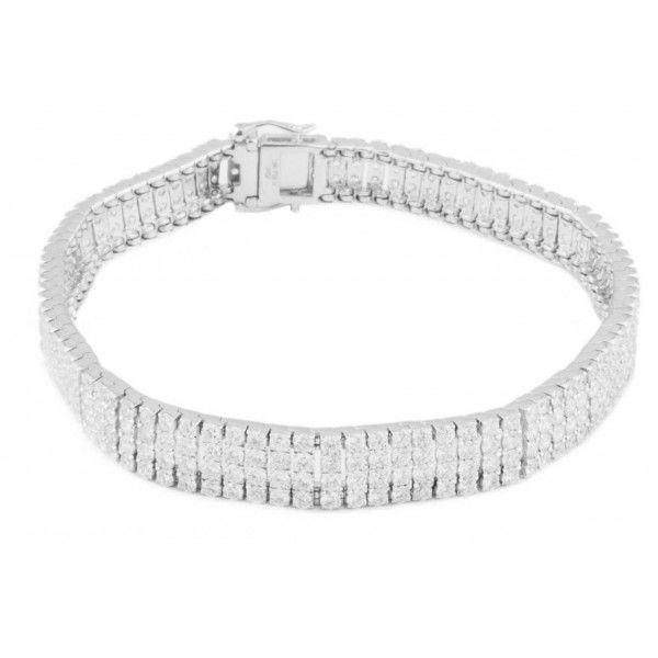 Important Points For Selecting A Right Diamond Bracelet For You