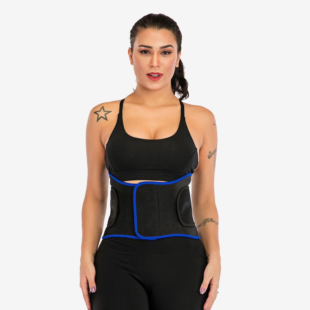Neoprene Waist Trainer Sport Girdle Slimming Belt   Sayfutclothing