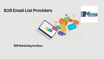 B2B Email List Providers