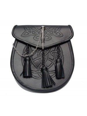 Leather Sporrans for Men