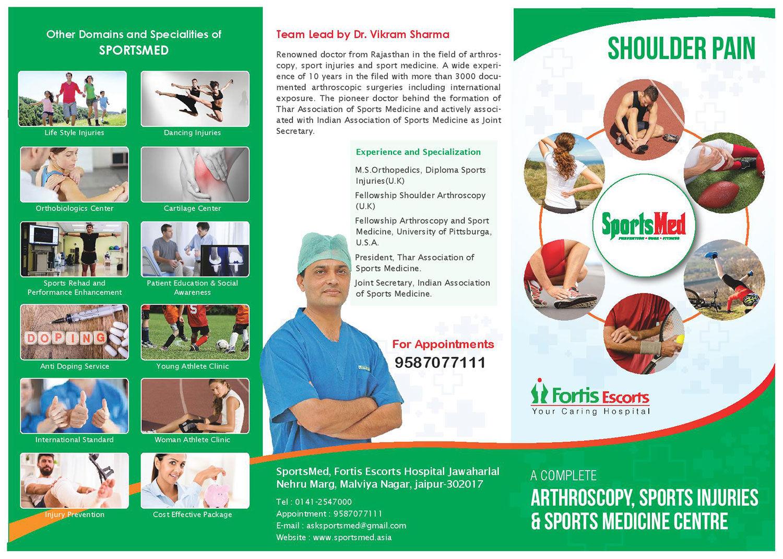 Arthroscopy in Jaipur
