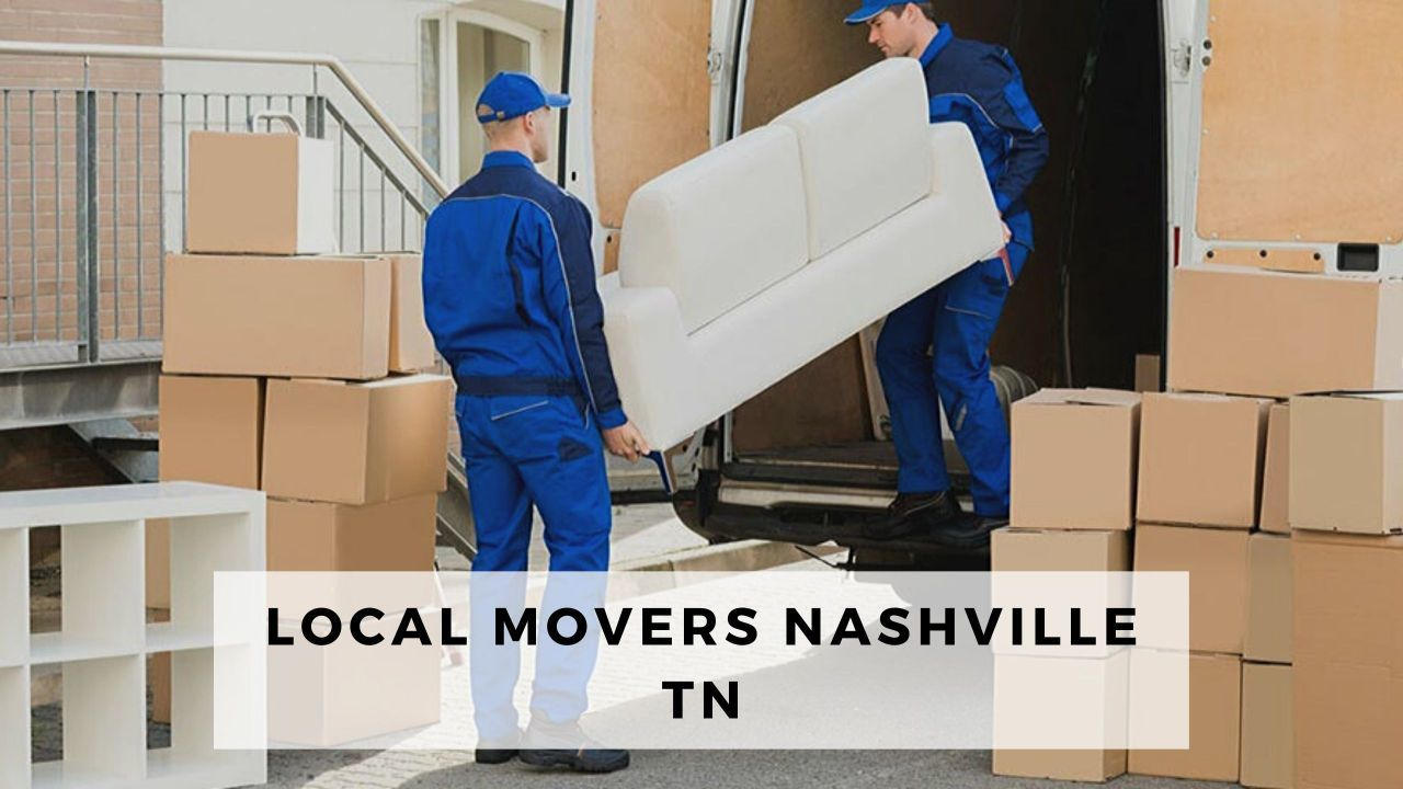 Professional Residential Moving Companies