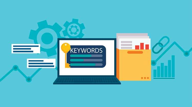 How to find the correct keywords for PPC advertising - cbitssexp