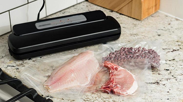 Food Vacuum Sealers | WritersCafe.org | The Online Writing Community