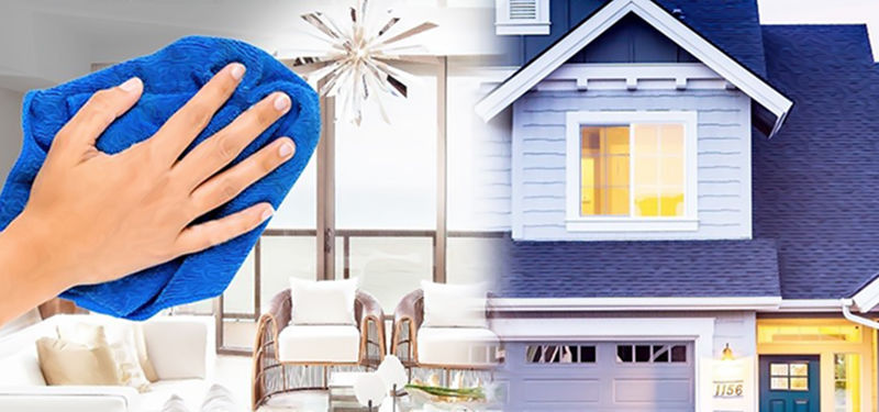 Ready to Move-In? Get Your New Home Cleaned First | Our Blog