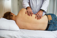 Back Killing You? How To Find a Chiropractor To Cure It