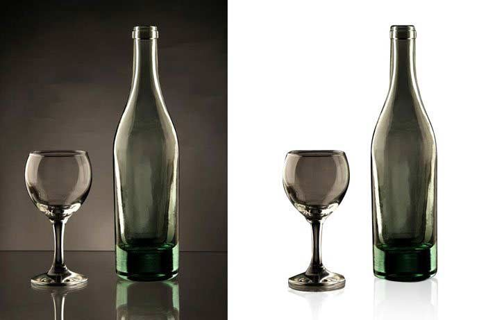 Clipping Path & Remove Background Services Company India | Issh Path