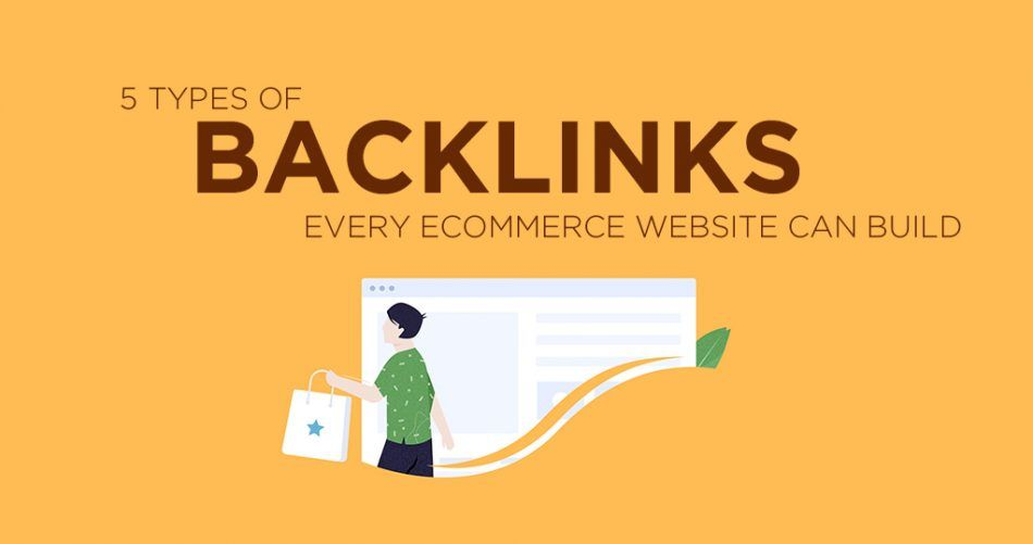 Share4all » Other » How to Obtain Quality Backlinks for an eCommerce Website