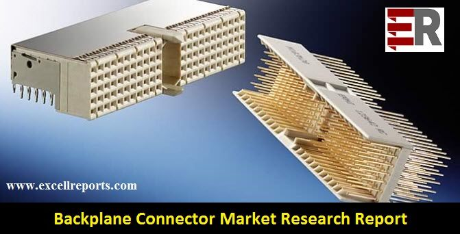 Backplane Connector Market 2024 to Witness Excellent Long-Term Growth Outlook