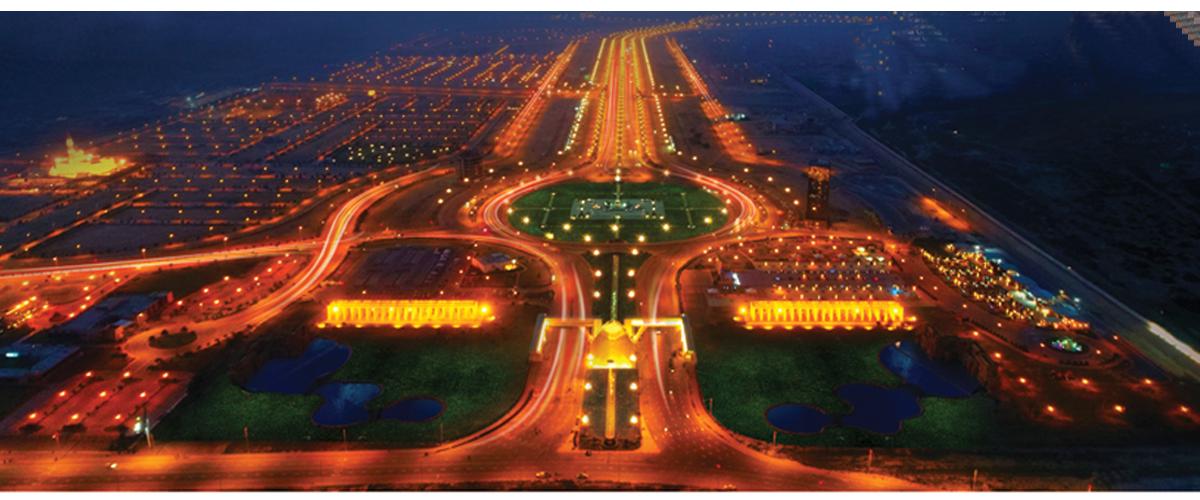 Bahria Town Projects - SC Bahria Town Karachi
