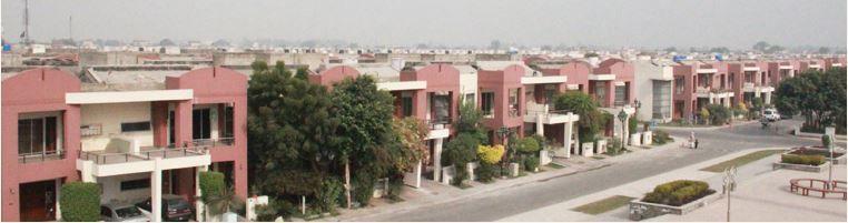 Bahria Homes