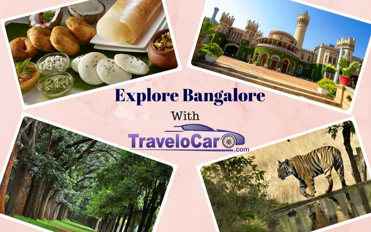 Car Rental Bangalore with Driver | Best Cab Hire Service in Bangalore