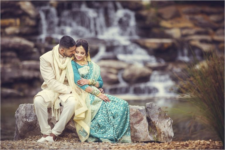 Bangladeshi Wedding Photoshoot in Sydney Australia