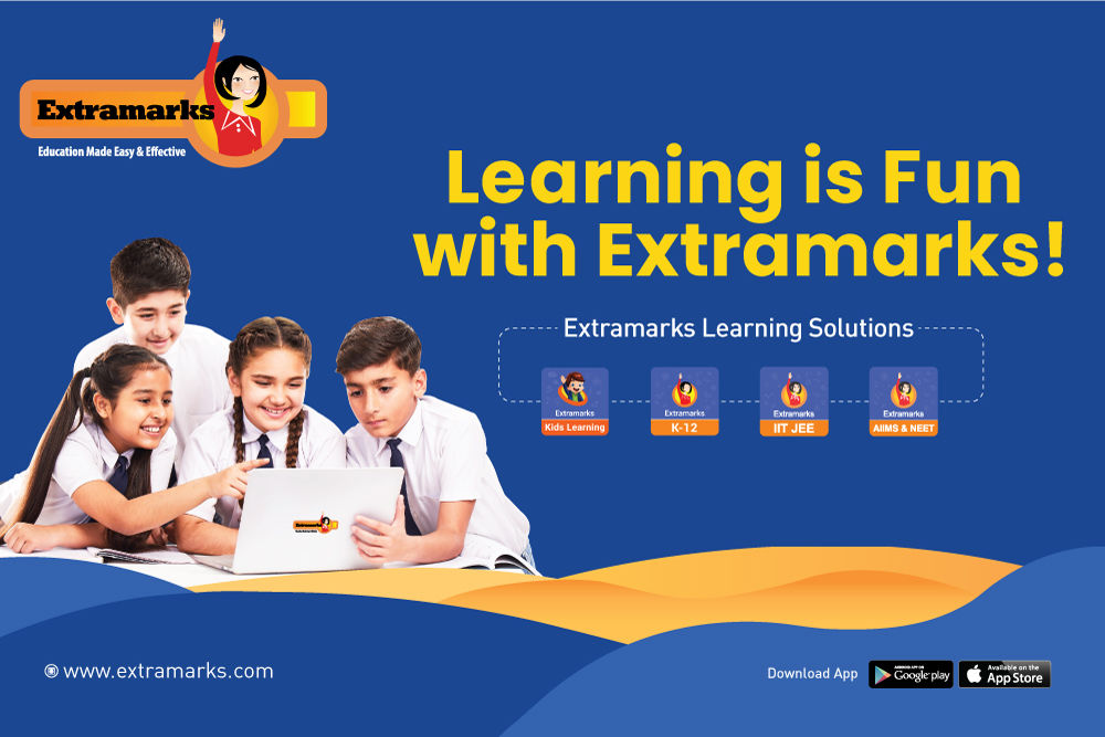 Study Anytime and Anywhere with Extramarks