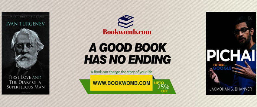 Welcome to Bookwomb Online Book Stores
