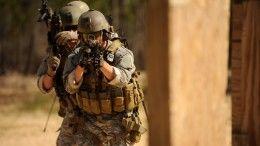 Ballistic Body Armor Equipment Manufacturer - Hard Shell