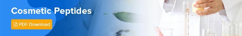 Cosmetic Peptides - Creative Peptides