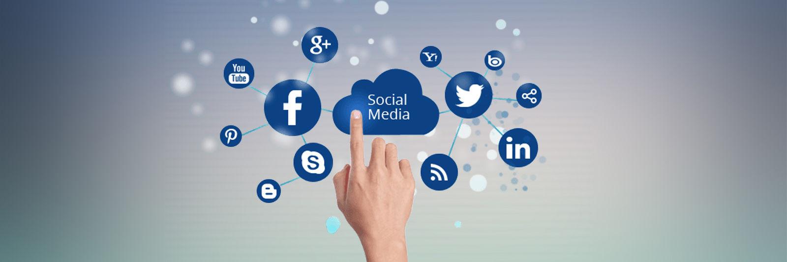 Email & social media Marketing - Frontline Telemarketing