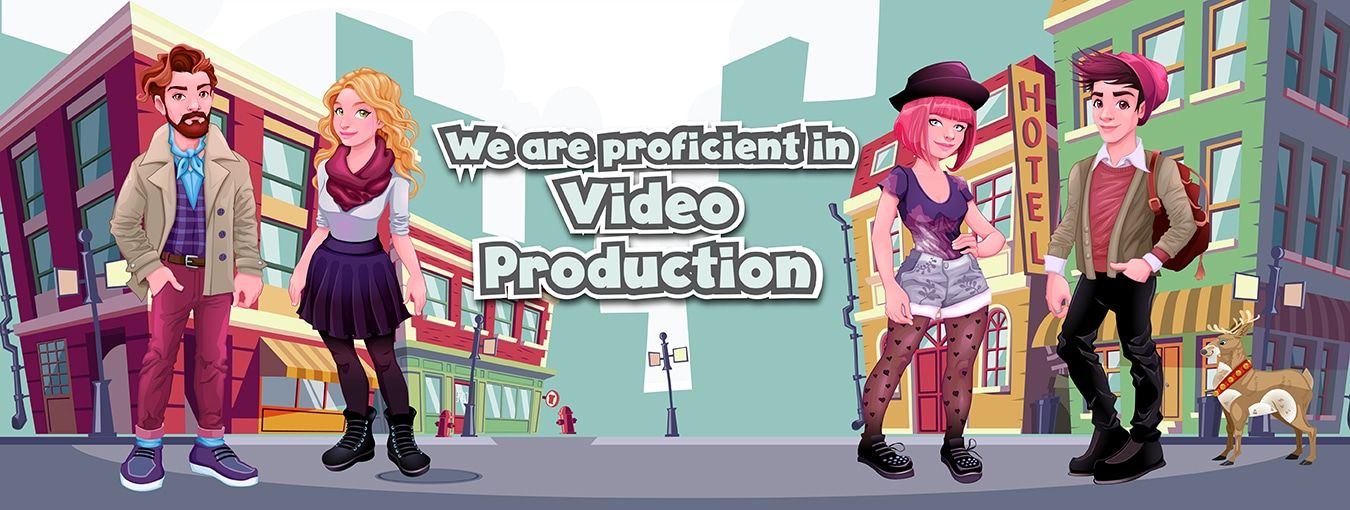 Best Corporate Video Production Company | Vid Wonders