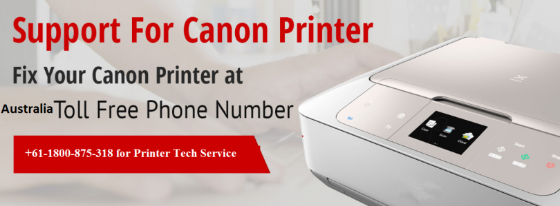 Grab Best Customer Service Experts for Canon Printer Troubleshoot