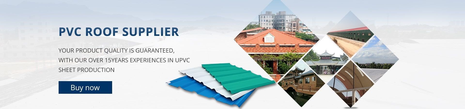 ASA PVC Roof Sheet, Corrugated Plastic Roofing Sheets Suppliers & Manufacturers