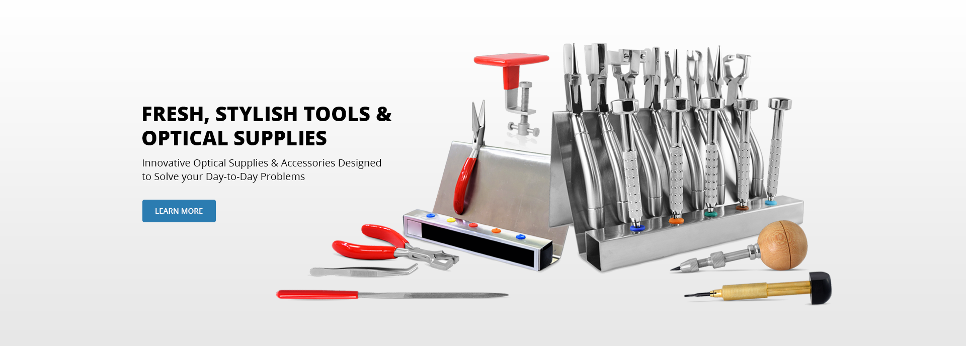 Optical Tool Manufacturing & Suppliers - Vertex International