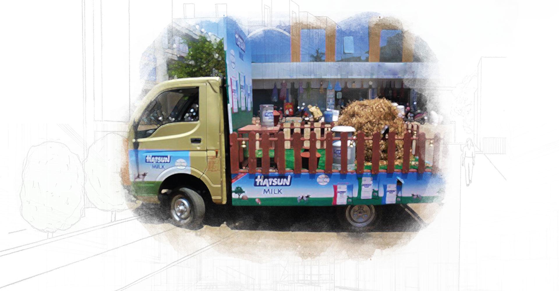 Outdoor Advertising Agencies in Madurai   Outdoor Advertising Agency