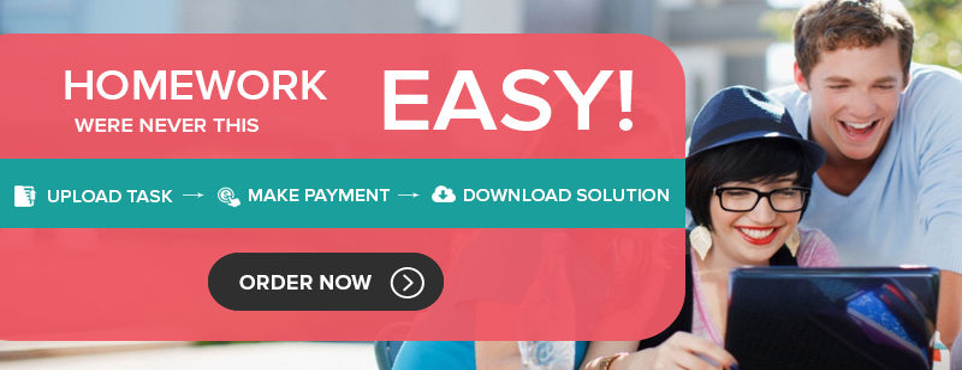 Easy Online Homework Help| Complete Homework Help For You 24/7