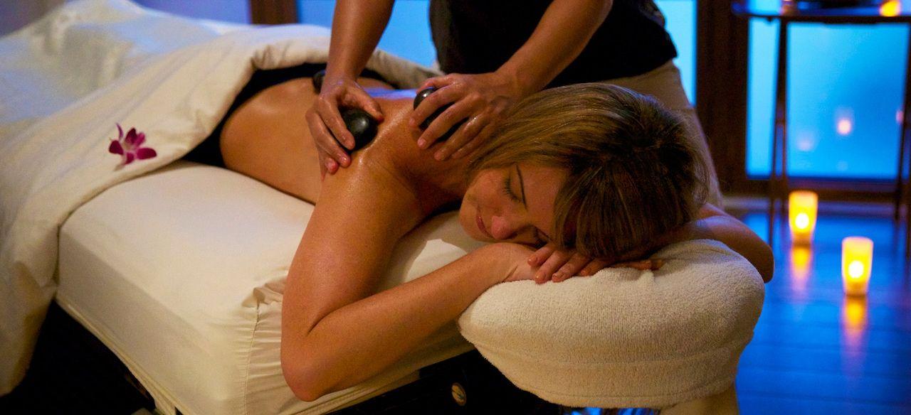 Full Body Massage in Ludhiana