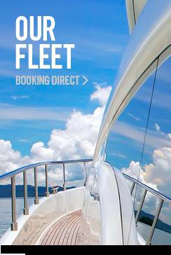 Dubai Yacht Charter |  Luxury Yacht Hire Dubai | Boat Rental Dubai - Arabian Yachting Dubai