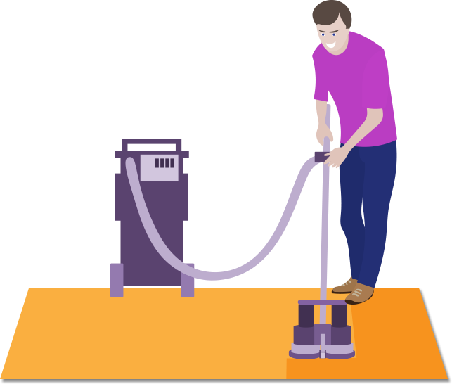 Professional Carpet Cleaning Services London | Cleaning Company