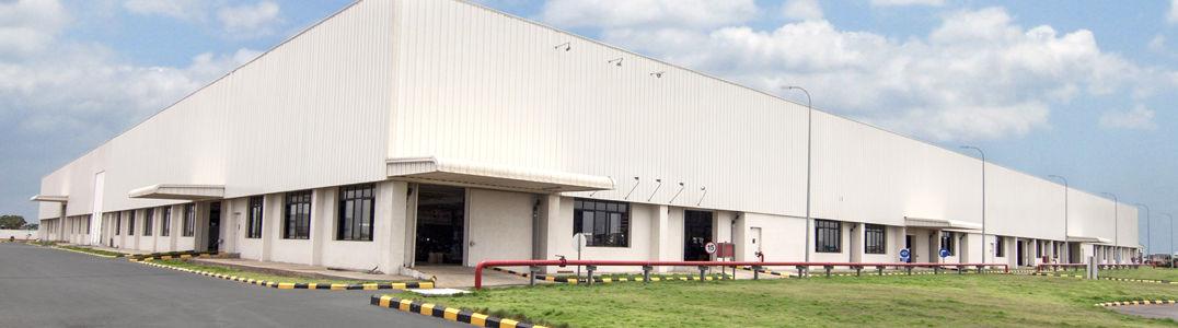 Lighting manfacutring factory