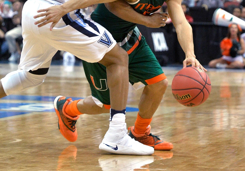 Basketball Shoes Improve the Basketball Players Performance