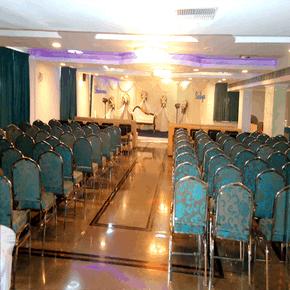 Book Room at ATS Grand Kera - Best 3 Star Hotel in Palakkad