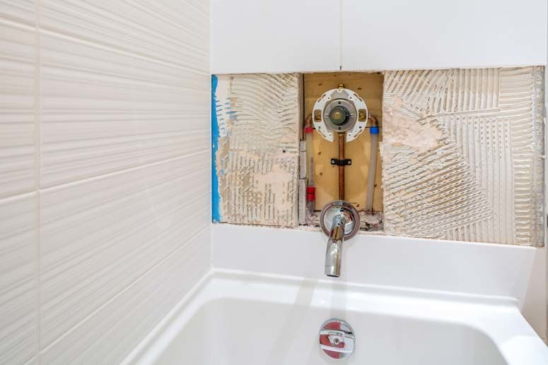 What Types of Shower Valves Do You Need - Impressive Bathroom : powered by Doodlekit