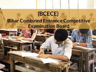 BCECE 2019 - Application Form, Eligibility, Exam Date, Syllabus, Pattern