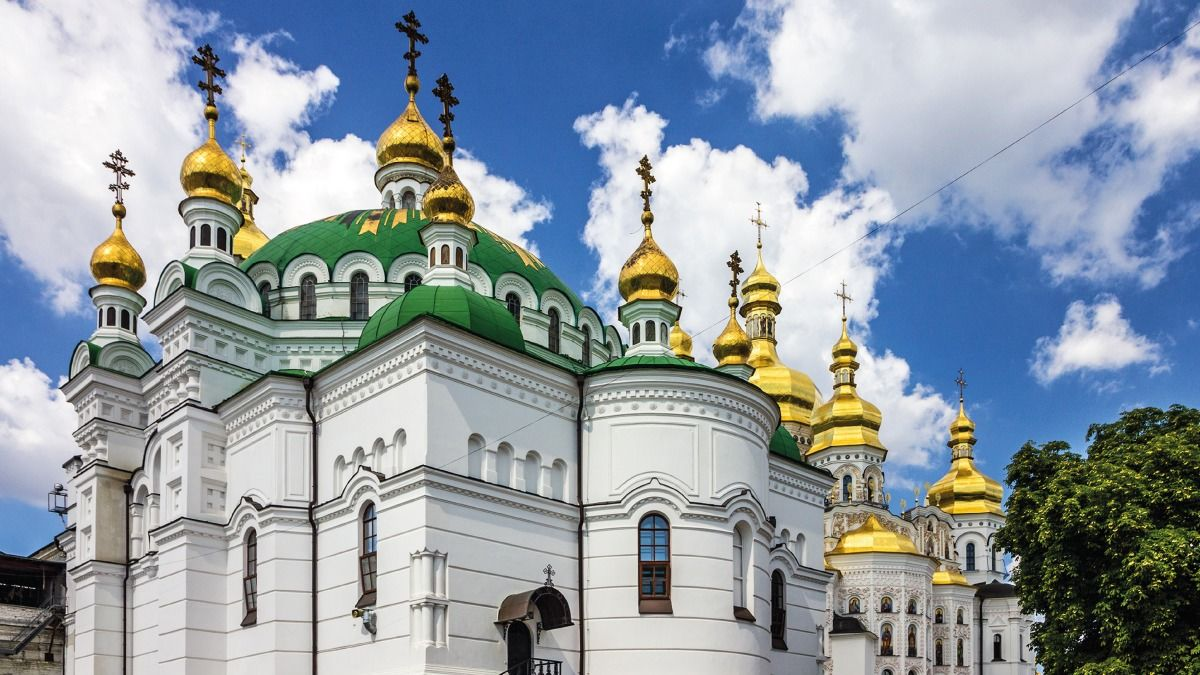Take the Best Kiev Tour Package from Mumbai