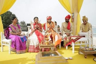 Plan your wedding with best wedding planners in Abu Dhabi | Jovial Events