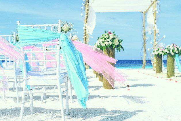 Plan your theme wedding in Abu Dhabi with us | Jovial Events