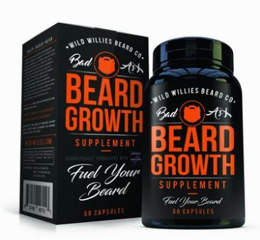 Four Tips for Growing a Beard Quickly | shopswell