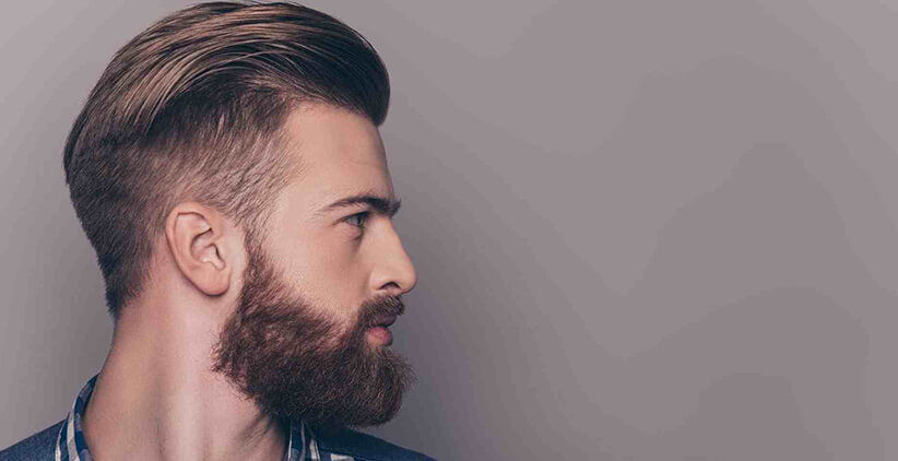 Beard Growth: The Secret Life Of Your Growing Beard - FUE Hair Transplant