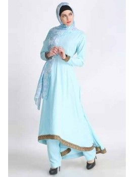 Ramadan Eid Collections 2018 - Buy Abaya - Salwar Kameez – Kaftan