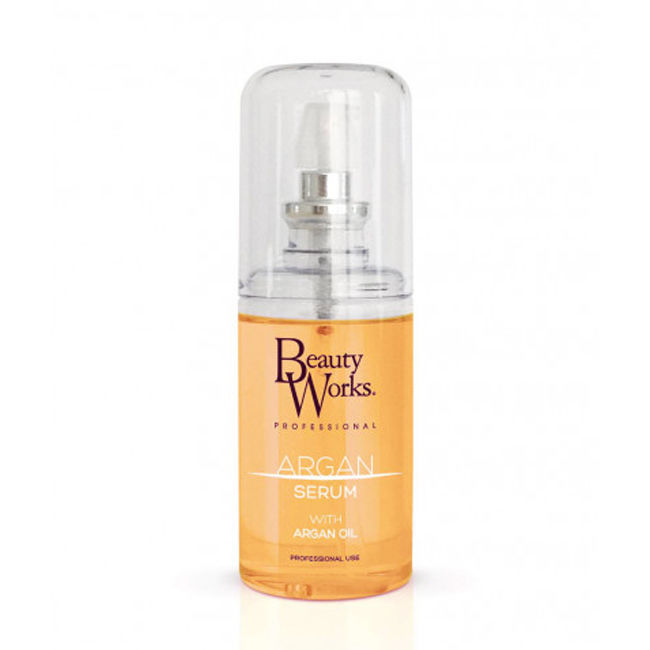 Purchase Online Beauty Works Argan Serum at Lowest Price