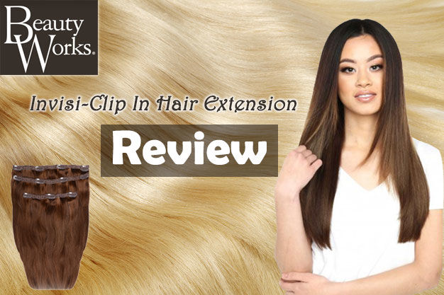 A Great Review About Deluxe Remy Instant Clip-In Extensions
