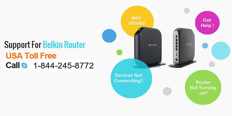 Belkin Router Login | +1-844-245-8772 | Belkin Router