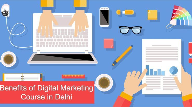 Best Digital Marketing Course in Delhi