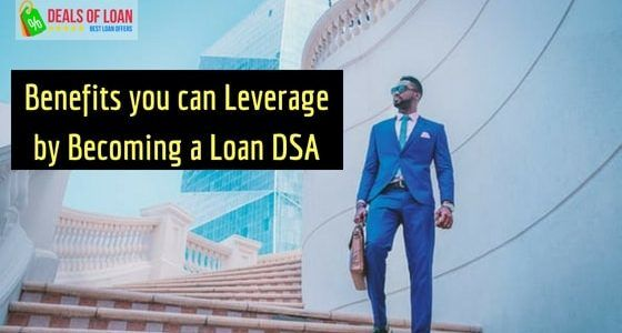 Become an Entrepreneur | Start your DSA Business | DealsOfLoan